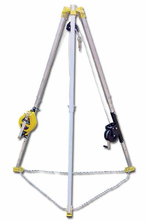 FrenchCreek Rescue/Recovery, Confined Space Systems