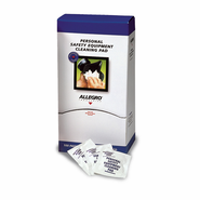 "Allegro, Respirator Cleaning Pads 5"" X 8"""