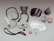 Respiratory Protection Accessories