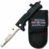 Smith & Wesson, SW-911 1st Response Rescue Tool Knife **** Discontinued****