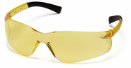 Pyramex S2530S Ztek, Safety Glasses, Amber Lens