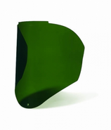 S8560 Polycarbonate Visor Shade 3.0, Uncoated