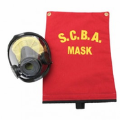 Strike Team Fire Gear,SCBA Mask Bag