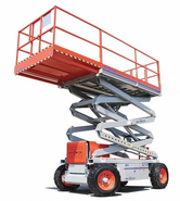ESS Scissor or Boom Lift Training