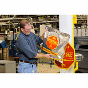 Brady SPC, Attack Pac® Portable Spill Kit - Oil Only