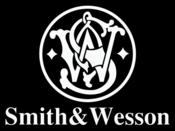 Smith & Wesson Black Frame Clear Lens SW152-PCCI / 3011670