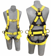 Delta™ Tower Climbers Harness