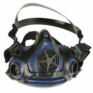 Sperian By Honeywell 321500 Premier Plus(TM), S-Series Hal Mask Respirator