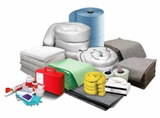 Spill Control, Containment / Decontamination Products