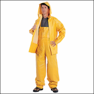 Stansport, Commercial Rainsuit-Heavy-duty