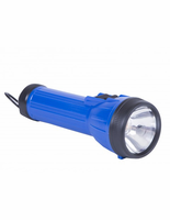Stansport, 129 High Impact Flashlight - 2 D Cell