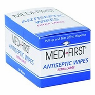 Medique 15-0910 Antiseptic Wipes