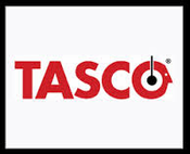 Tasco, 2300 Contra Band MD, Metal Traceable Inner Aural Band