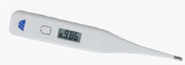 Re-Usable Oral Thermometer With Case