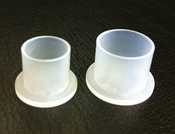 Top Hat Clear Ink Caps