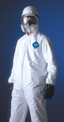 Dupont TY127S Tyvek® Hooded Coveralls