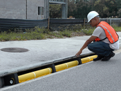 Ultratech, Curb Guard Plus�