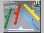 Remco, Ultra Hygiene Bench Squeegee