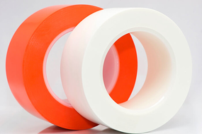 UltraTape 1160WH (White) Vinyl Medium Adhesion Cleanroom Tape