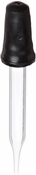 United Scientific Supplies BPB002-3 3/PK Eye Dropper
