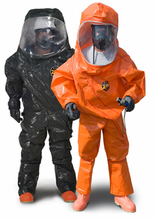Kappler Zytron Encapsulated Suit