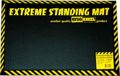 "Working Concepts5010 Extreme Standing Mat 14"" X 21"""