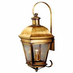 American Legacy Copper Lantern Collection