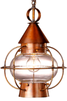 Artisan Copper Lanterns Starting From $400-$499