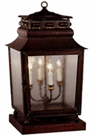 Artisan Copper Lanterns Starting Over $699