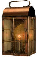 Artisan Copper Lanterns Under $200