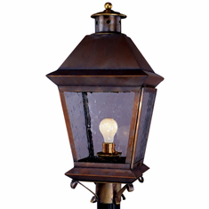 Brookfield Lantern Post Light