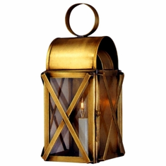 Bunker Hill Copper Lantern Lighting Collection