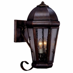 Capital Copper Lantern OutdoorLighting Collection