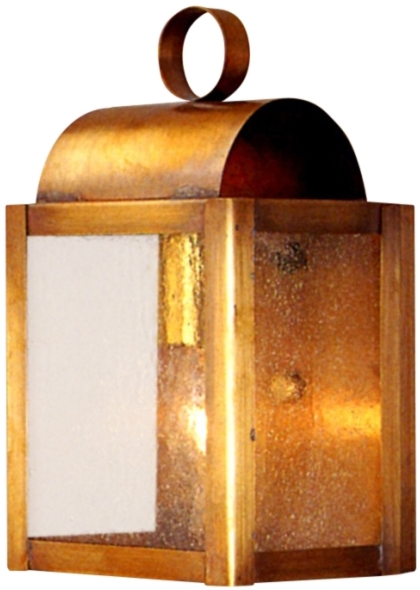 Coach House Wall Sconce Lantern