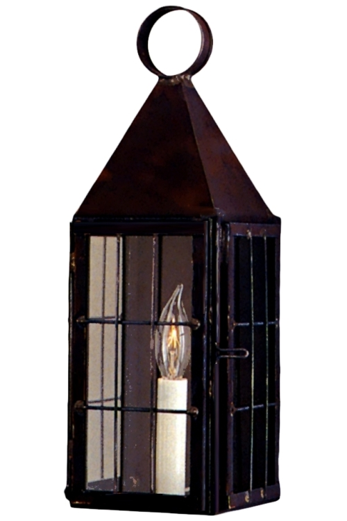 Colonial Williamsburg Wall Sconce Lantern