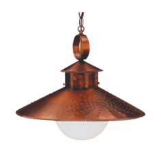 Country Kitchen Farmhouse Pendant