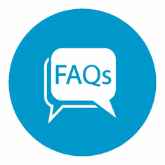 FAQ's: Frequently Asked Questions