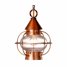 Handmade Copper Lanterns & Outdoor Lighting Made in USA $400-$499