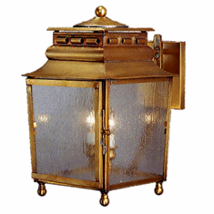 Jackson Copper Lantern Outdoor Lighting Collection Made in USA
