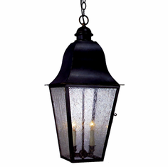 Keene Copper Lantern Outdoor Lighting Collection