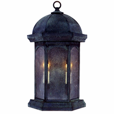 Landon Jr. Copper Lantern Lighting Collection