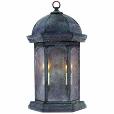 Landon Jr. Wall Mount Sconce Style Lantern