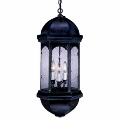 Landon Sr. Copper Lantern Outdoor Lighting Collection