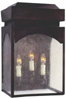 Madden Copper Lantern Wall Sconce Outdoor Light