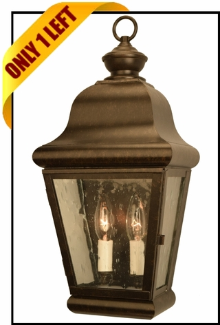 Miramonte - Wall Sconce - Medium [CLOSE OUT]