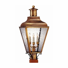Portland Lantern Outdoor Indoor Lighting Collection
