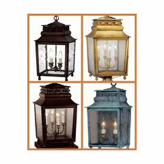 Shop Lighting by Collections
