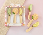 Citrus Chic Spreader Set