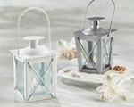 Luminous Mini-Lanterns - White