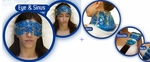2 PACK - Theragems EyeMask + Neck